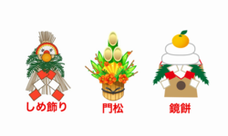 Shogatsukazari